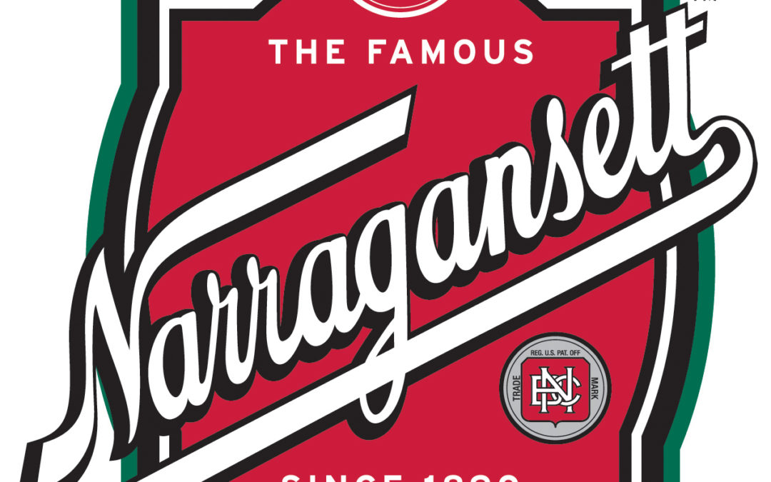 NARRAGANSETT BEER BRINGS BACK PORTER