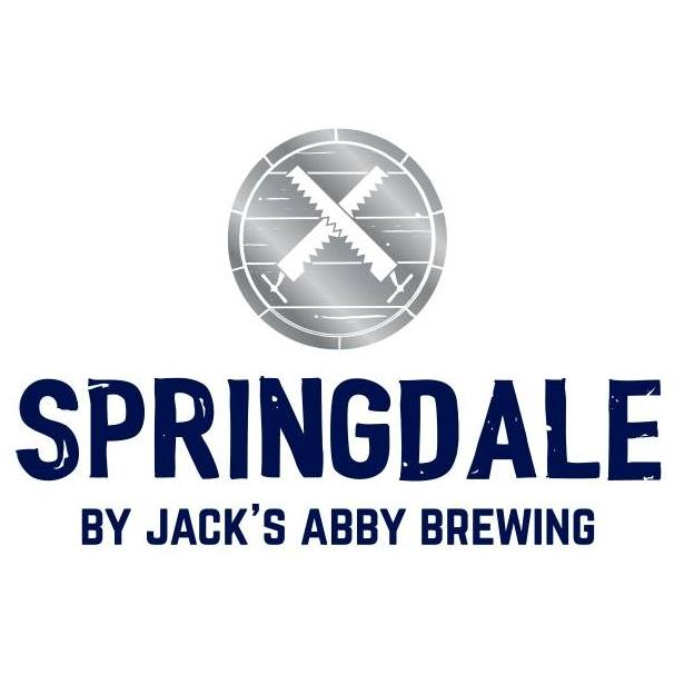 Jack's Abby Brewing is proud to announce distribution of its Springdale line of beers in Massachusetts