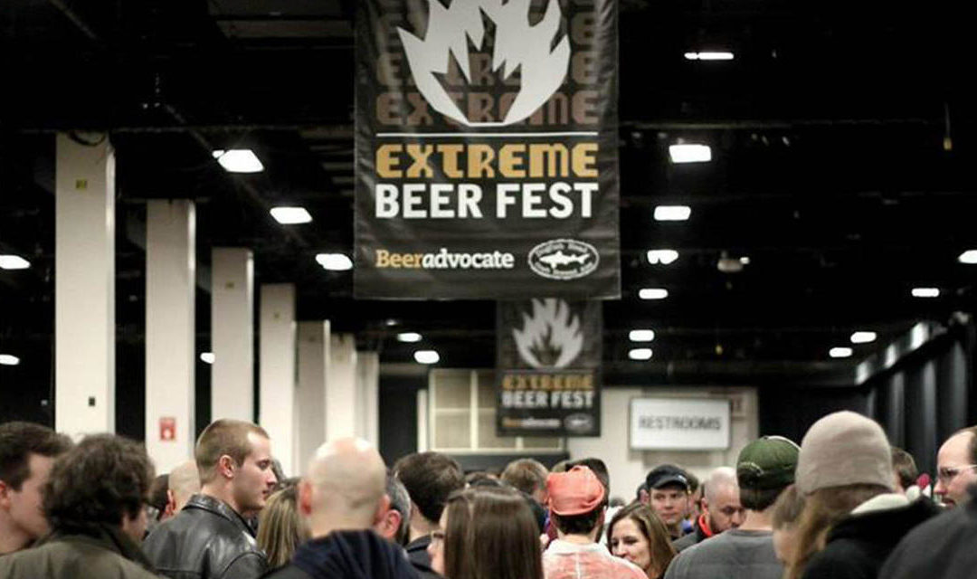 23 Beers You Must Try at the Upcoming Extreme Beer Fest Boston