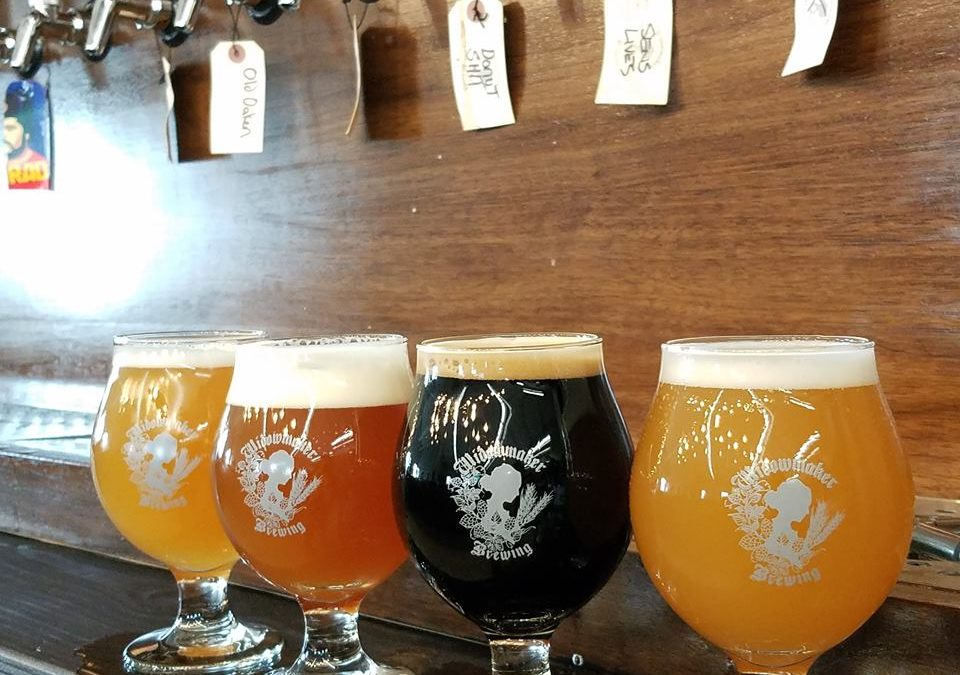 Widowmaker Brewing Signs On With Night Shift Distributing