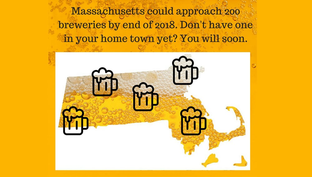 So You Want To Start A Craft Brewery?