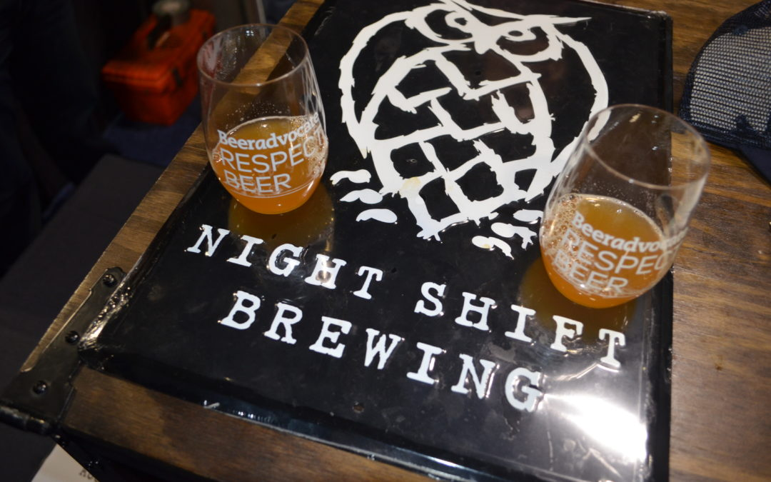 Night Shift Brewing Will Open a Boston Brewery!