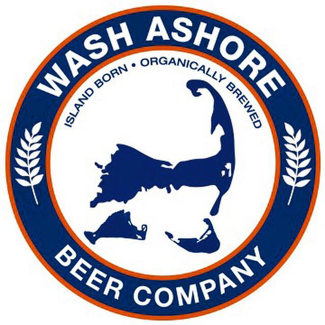 MV's Wash Ashore Beer Co. Joins Isle Brewer's Guild