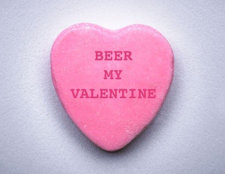 Valentine's Day Ideas for Massachusetts Craft Beer Lovers