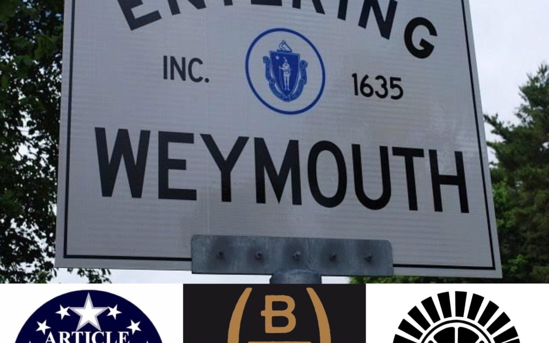 With 2 New Breweries, Weymouth Becoming A Craft Beer Hot Spot