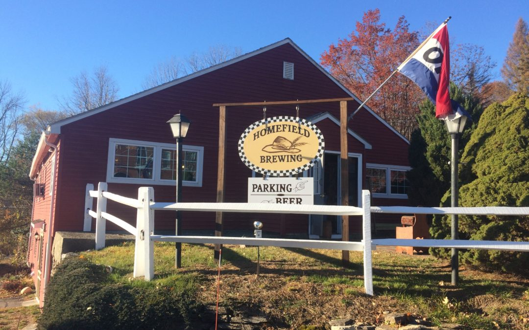 Homefield Kitchen & Brewery April Events