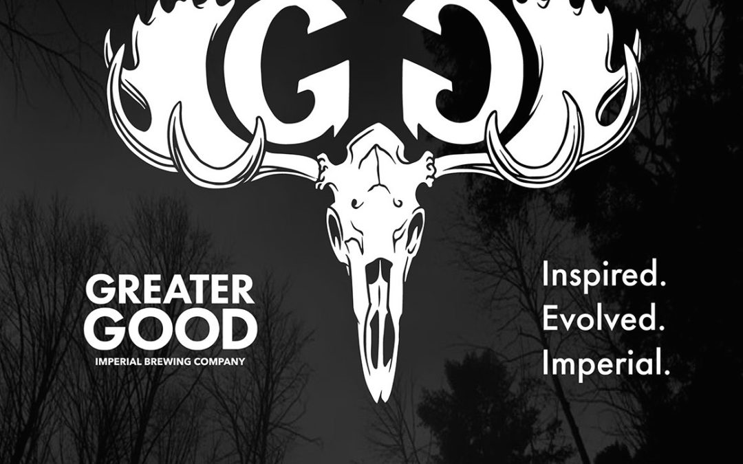 Greater Good Imperial Brewing To Debut It's Worcester Brewery and Taproom