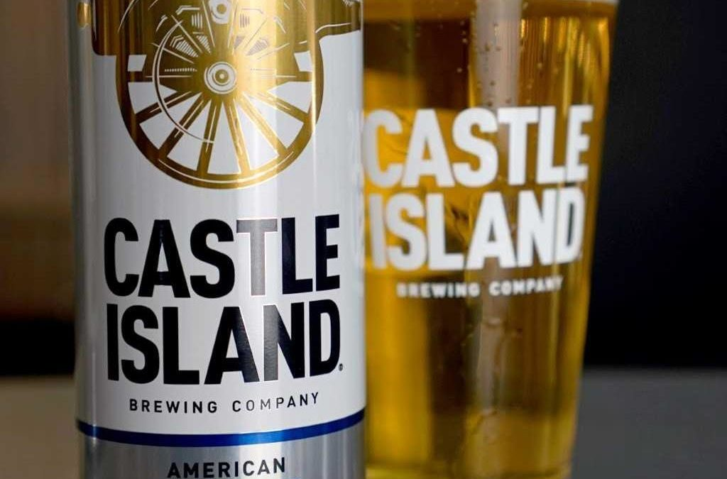 Castle Island Debuts Year-Round American Lager