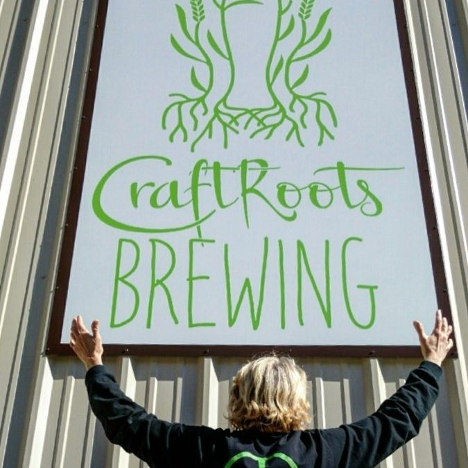 Milford's CraftRoots Brewing Among Fastest Growing Craft Breweries in U.S.