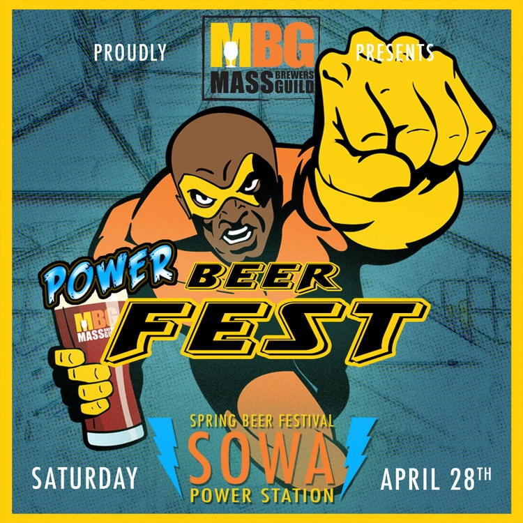 Power Beer Fest Lyft discount coupon code