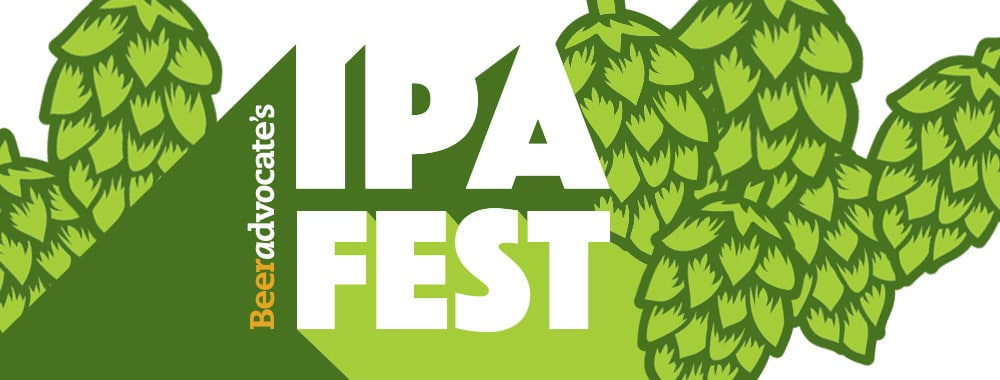 BeerAdvocate's IPA Fest: A Tribute to Hoppy Beers, From Bitter to Hazy and Juicy to Sour