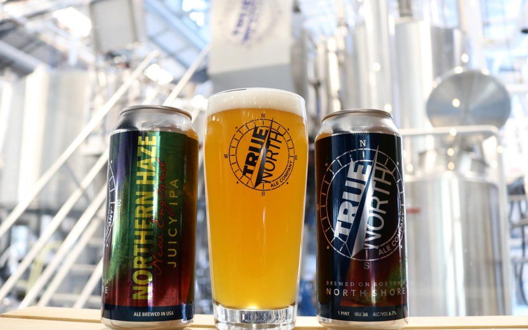 True North Ale Company Launches Northern Haze NEIPA