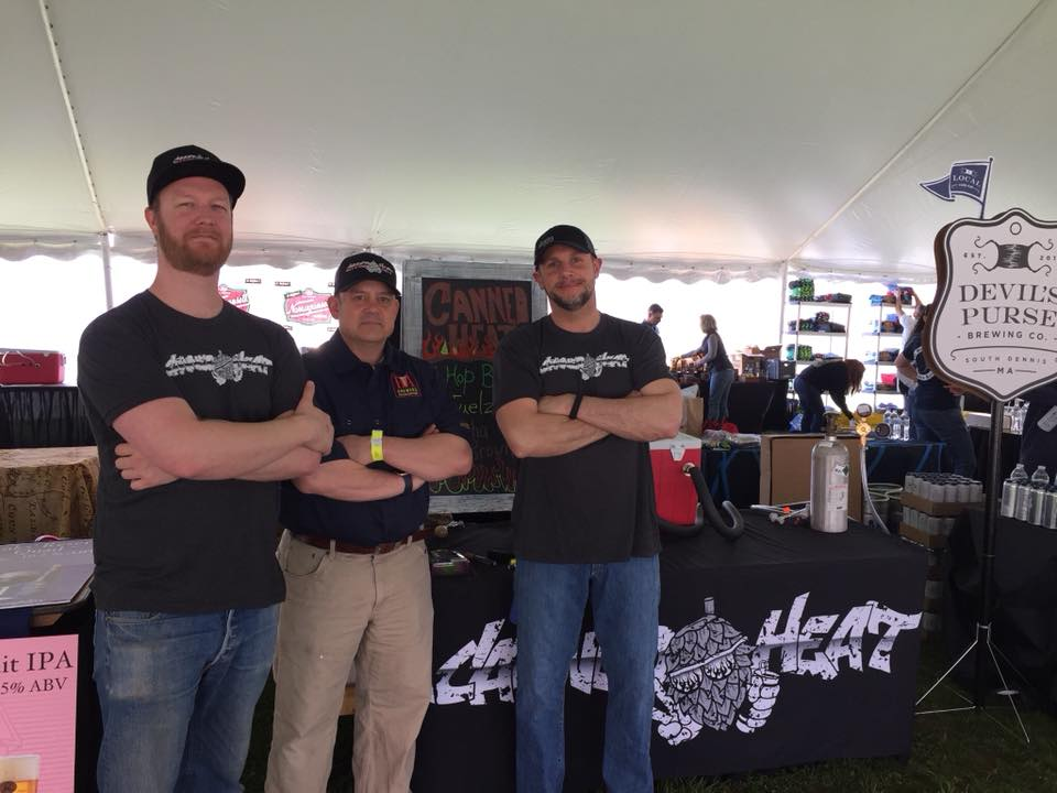 Canned Heat Craft Beer Company