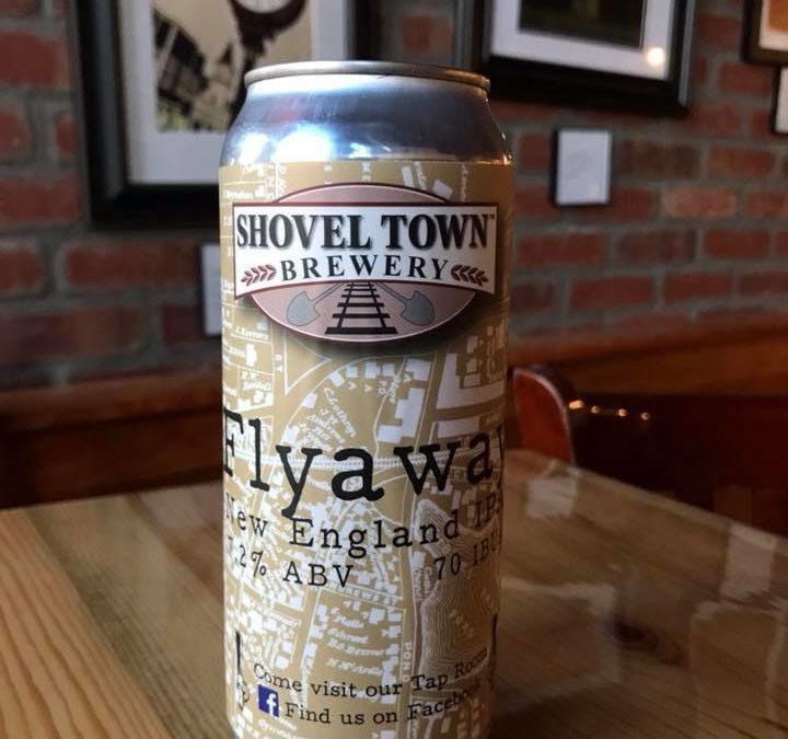 Shovel Town Brewery Chosen For Pop-Up Beer Garden In Brockton