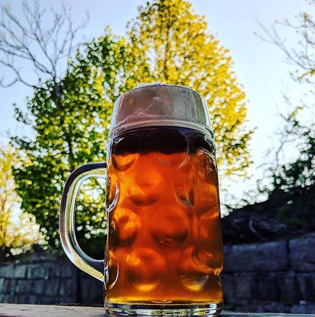 Idle Hands Craft Ales Releases Springtime Lager Bluma