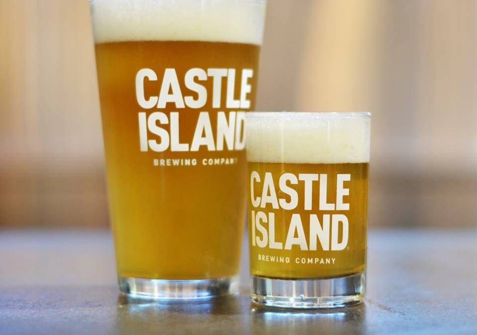 Castle Island Brewing's Growth Accelerates With New Grain Silo