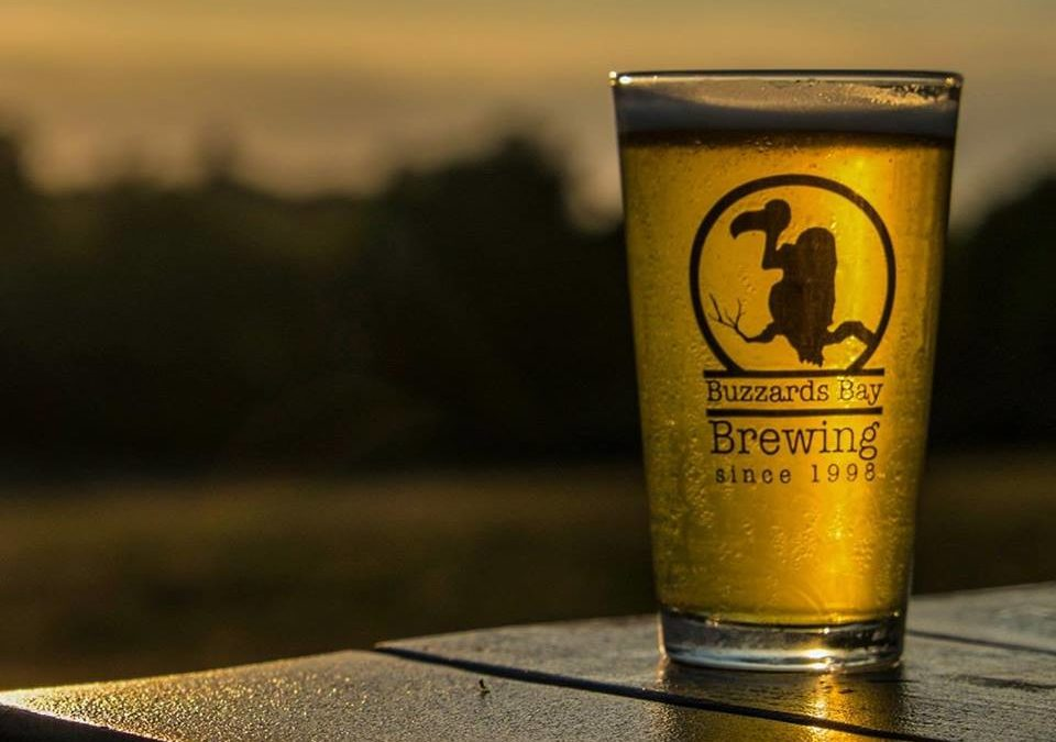 Southeastern Mass. Breweries With Patios or Beer Gardens
