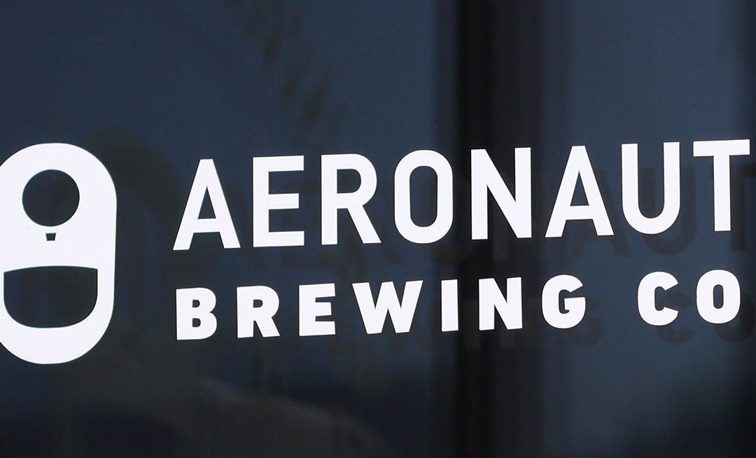 AERONAUT Arlington to launch musical beer garden series in Arlington Center!
