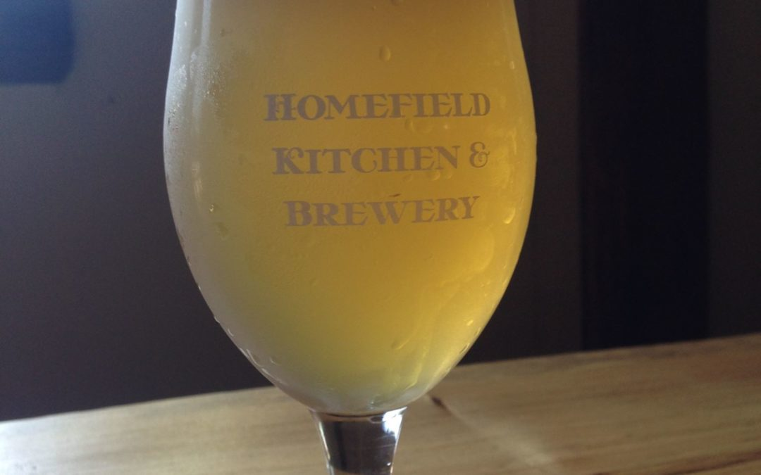 Homefield Brewing Happenings