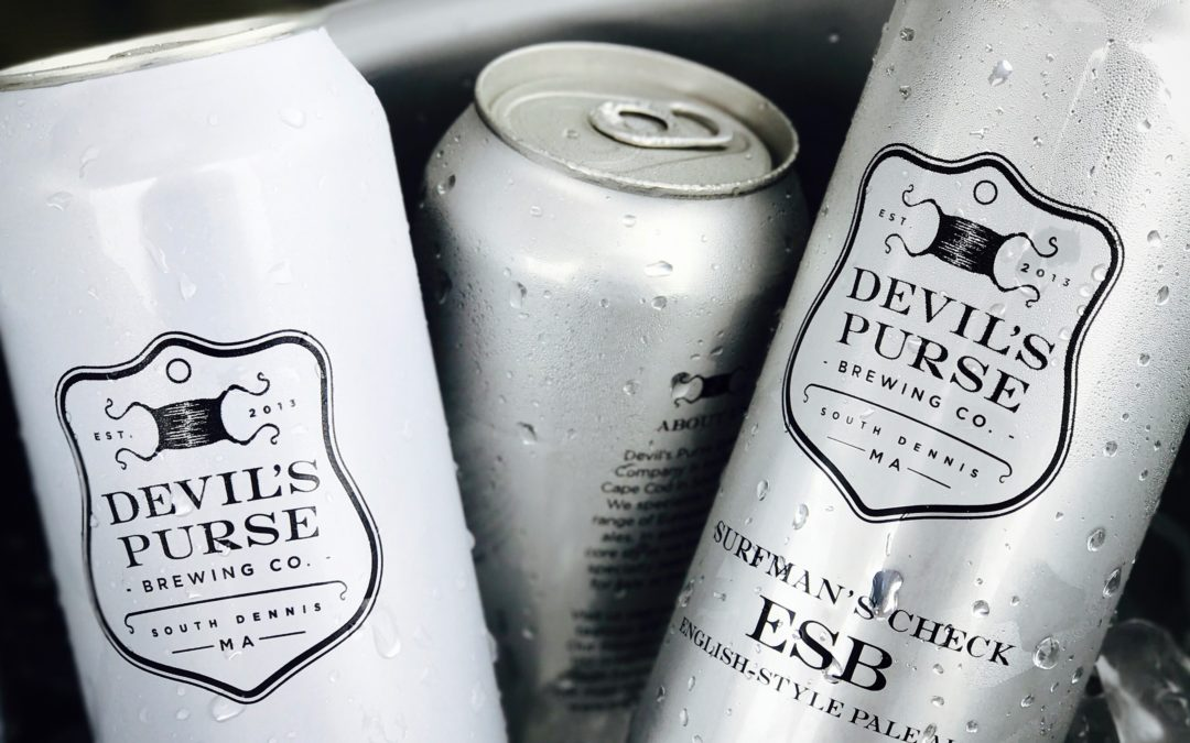Devil's Purse Brewing Co. Expands Distribution into Connecticut