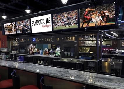 SKYBOKX 109 Sports Bar & Grill Kicks Off Football Season with a Pig Roast, Beer, Music, and More!
