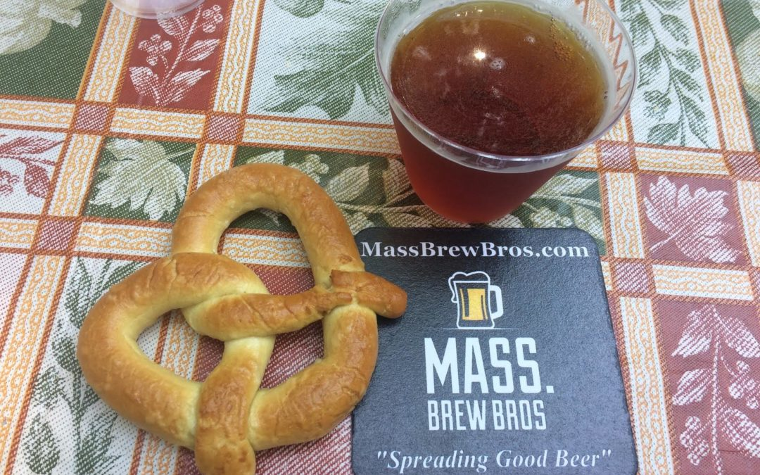 We Blind Tasted 16 Massachusetts Oktoberfest Beers, See Who Won