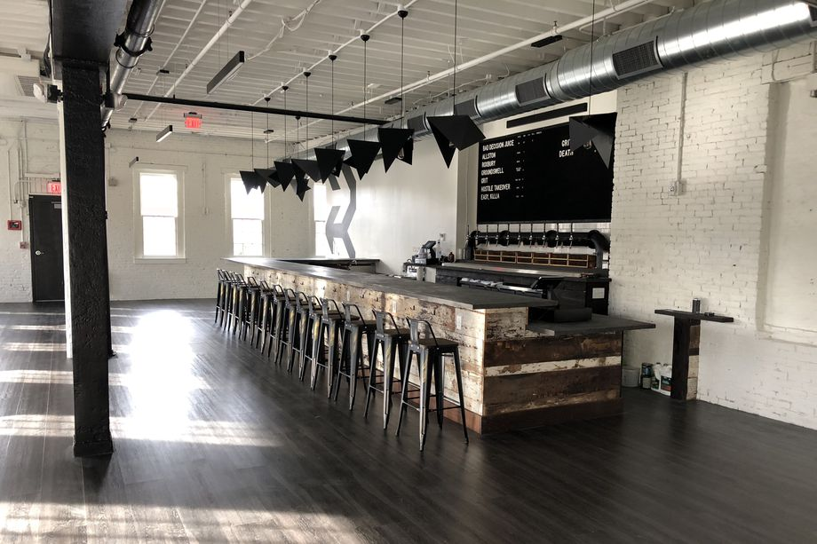 At Long Last, Backlash Beer Co. Unveils its Taproom This Week
