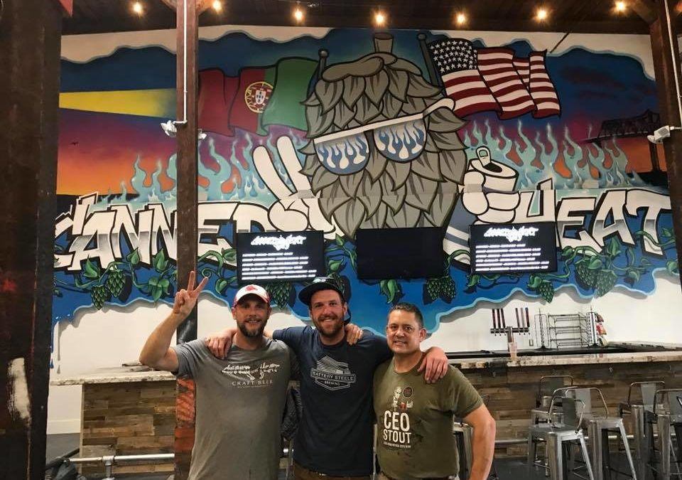 Fall River's First Brewery in 50 Years to Open Soon