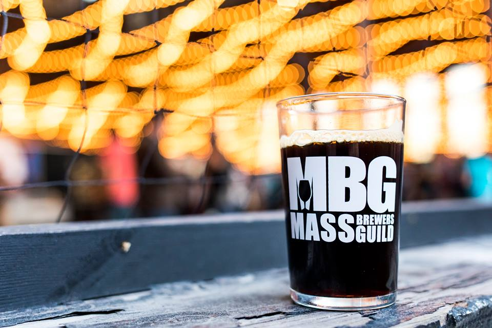 Mass Brewers Guild Says Cheers to First Year of Mobile Passport
