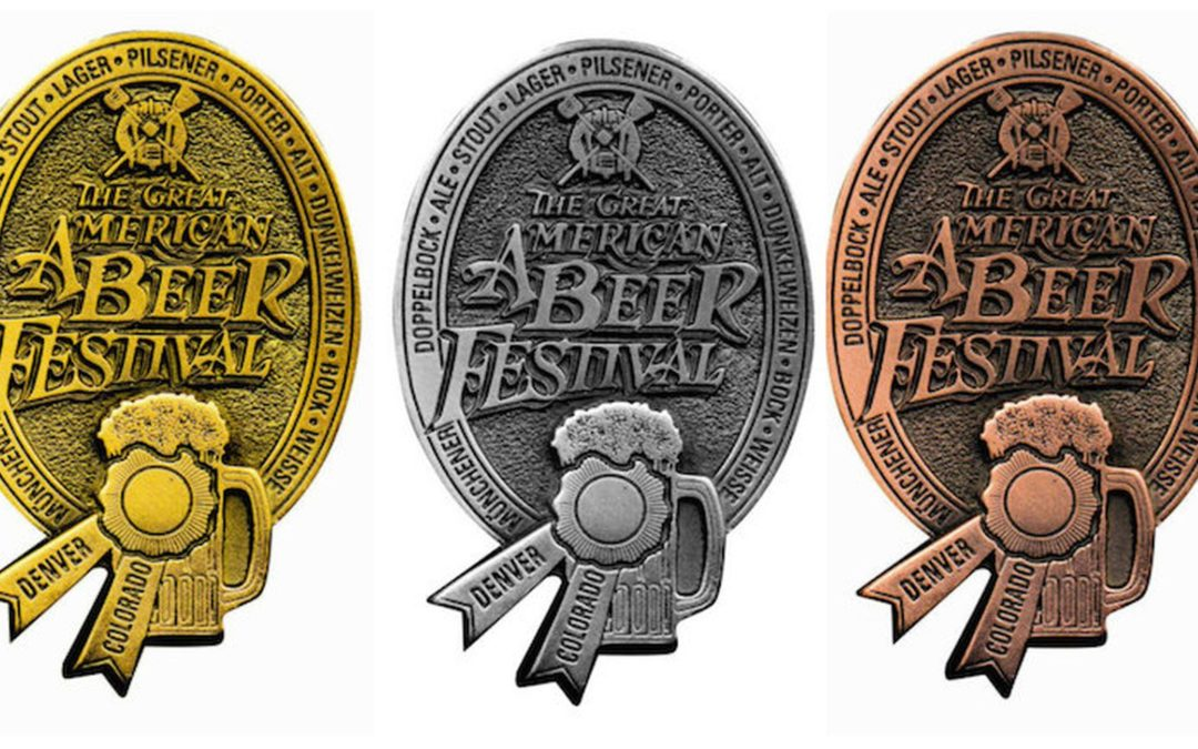 Five Massachusetts Breweries Capture Medals at 2018 Great American Beer Festival