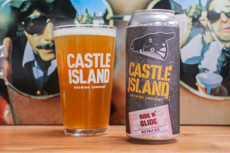 Castle Island Ride n' Glide Hits Streets