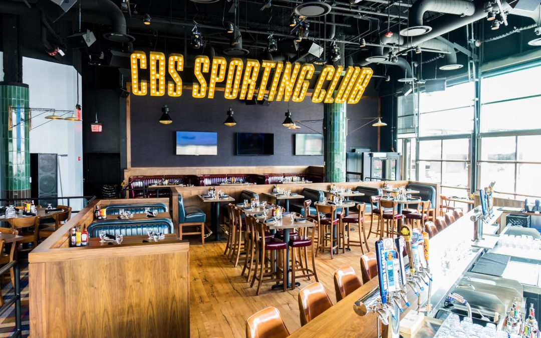 CBS Sporting Club to Host Fall Beer Fest