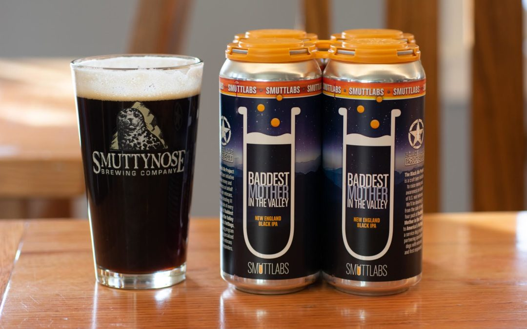 Smuttynose Brewing Company Honors Veterans at November Event