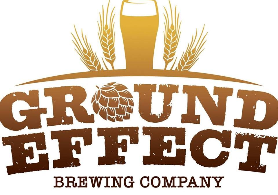 Ground Effect Brewing Opens in Hudson