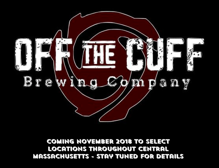 Off The Cuff Brewing Launches In Central Mass.