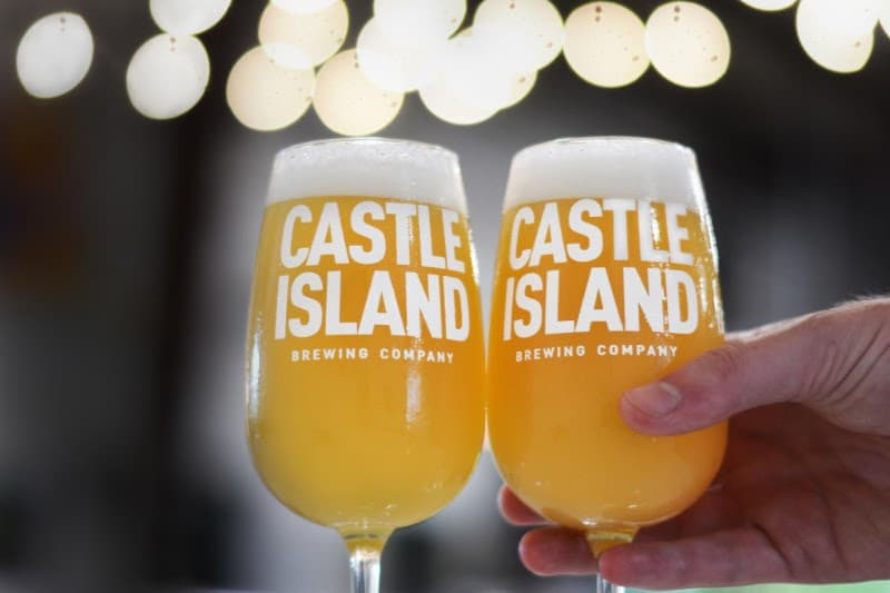 Castle Island's Newest Release Enhance…Enhance Inspired by Cult Favorite Film