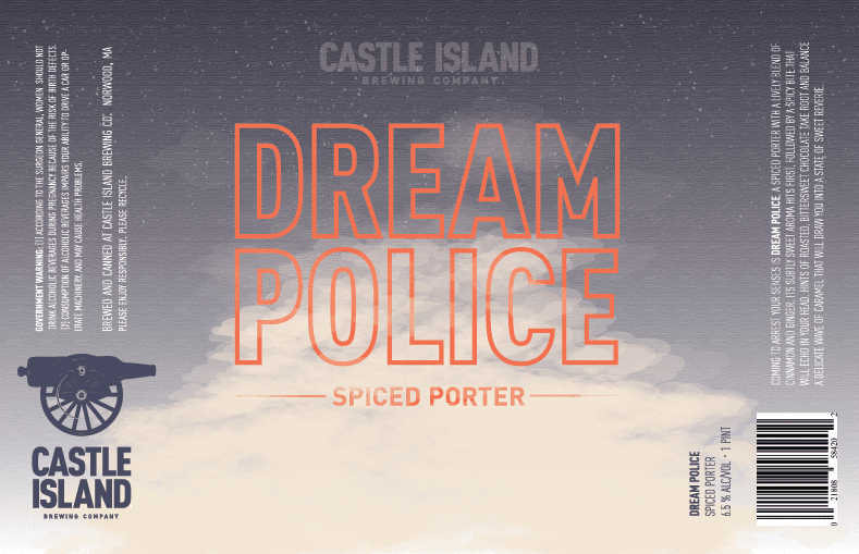 Castle Island Brewing beer releases