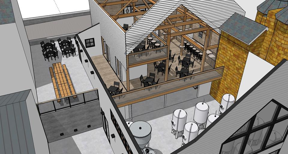 These 49 New Breweries, And 5 New Taprooms, Plan to Open in 2019