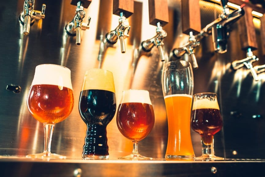 Top 5 Craft Beer Trends to Watch For in 2019   Mass Brew Bros