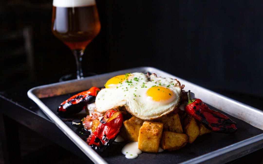 Trillium Fort Point Debuts Sunday Brunch On January 27