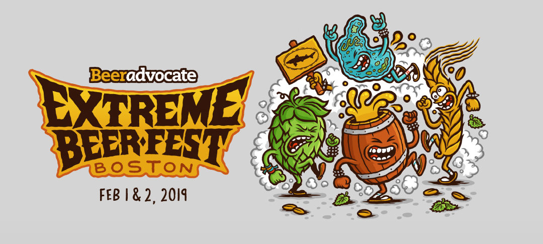Bigger, Better… Beerier? The 16th Annual Extreme Beer Fest® Returns to Boston