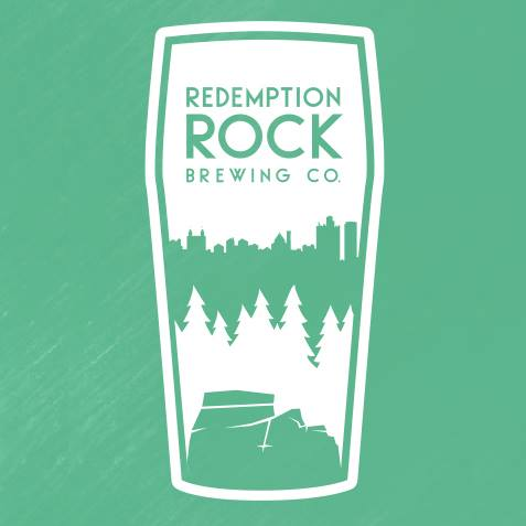 Redemption Rock Brewing in Worcester