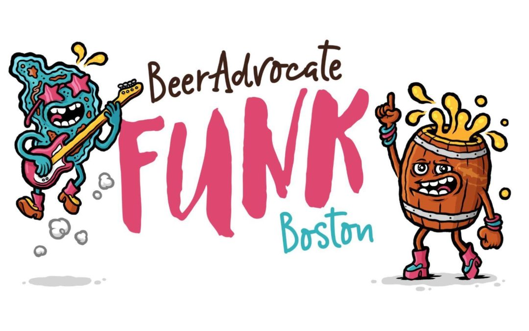 BeerAdvocate Brings an Unrivaled Lineup of Funky Brewers to Boston in June