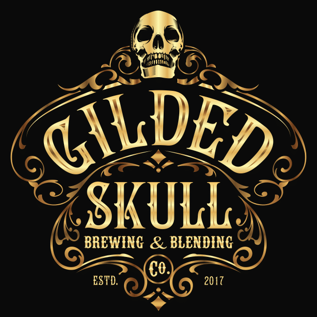 Metal Inspired Gilded Skull Brewing Set To Launch Its First Beer