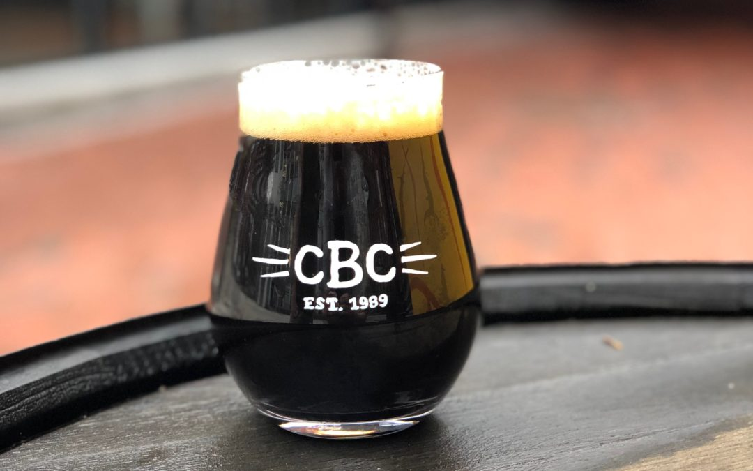 Cambridge Brewing Company Hosts First Stout Week