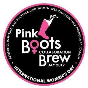 Local Pink Boots Chapter To Celebrate International Women's Day With Bigger, Better Brewing Event in 2019