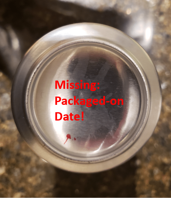 Hoppy Boston: Put Packaged-On Dates On Your Beer!