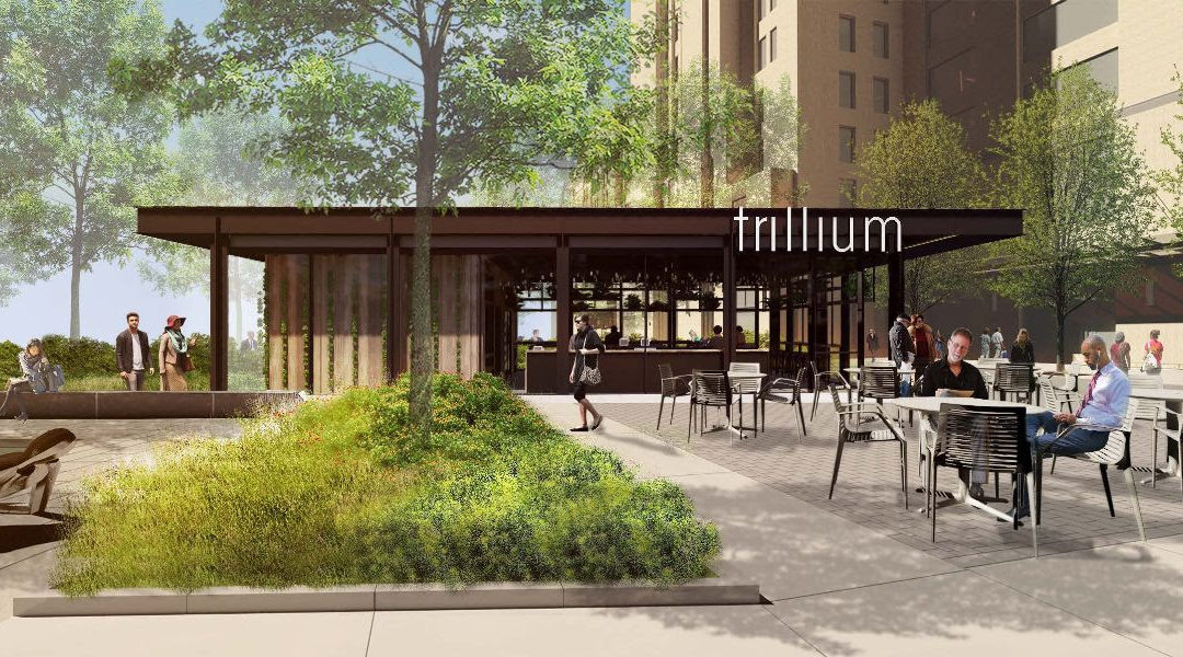 Trillium Brewing Company Anounces Two New Forthcoming Ventures With Trillium Fenway And The New Trillium Canton