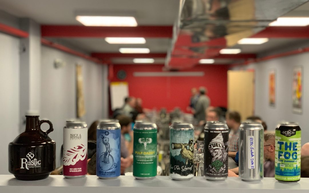 Best IPA in Massachusetts? Our Blind Tasting Tournament Just Found Out, And You May Be Surprised