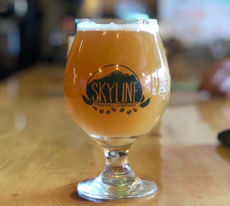 Skyline Trading Company Announces Move and Expansion with New Brewery